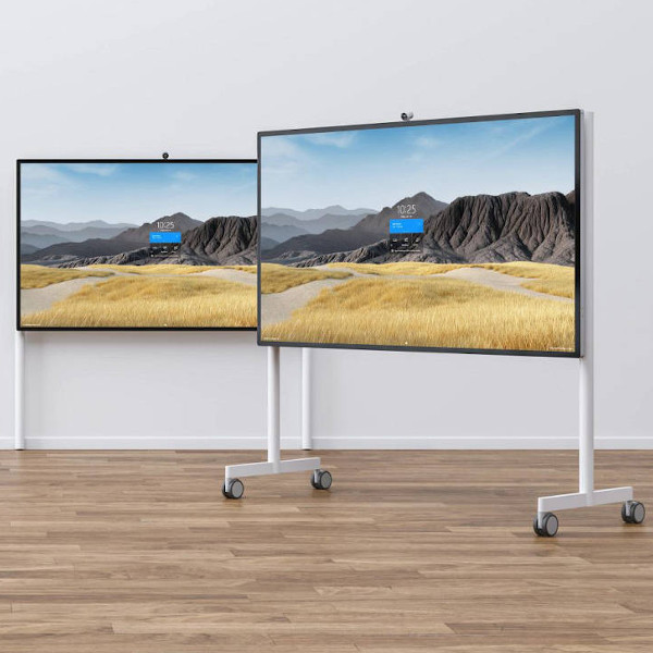 Microsoft Surface Hub 2S for Teamwork Anywhere